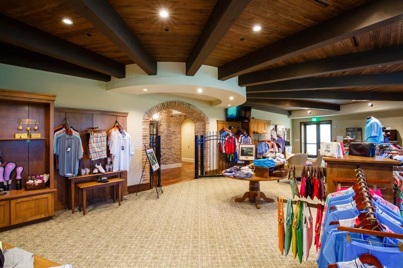 Talis park golf club procraft for Craft stores naples fl